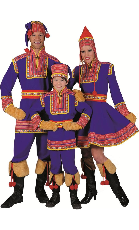Costume-Esquimau-Enfant-Lapon-2