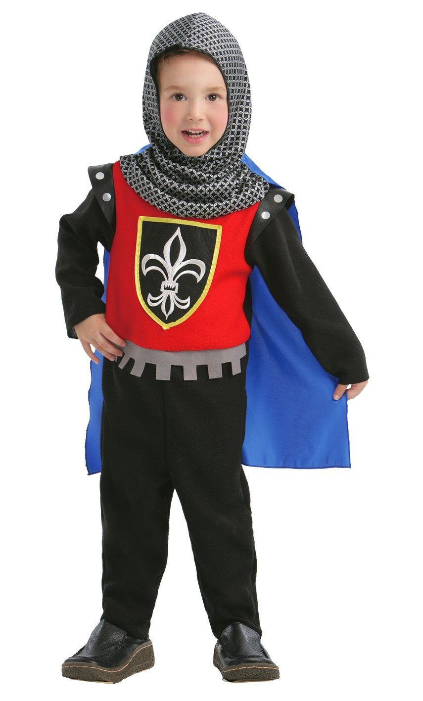 Costume-Chevalier-Garçon-4A