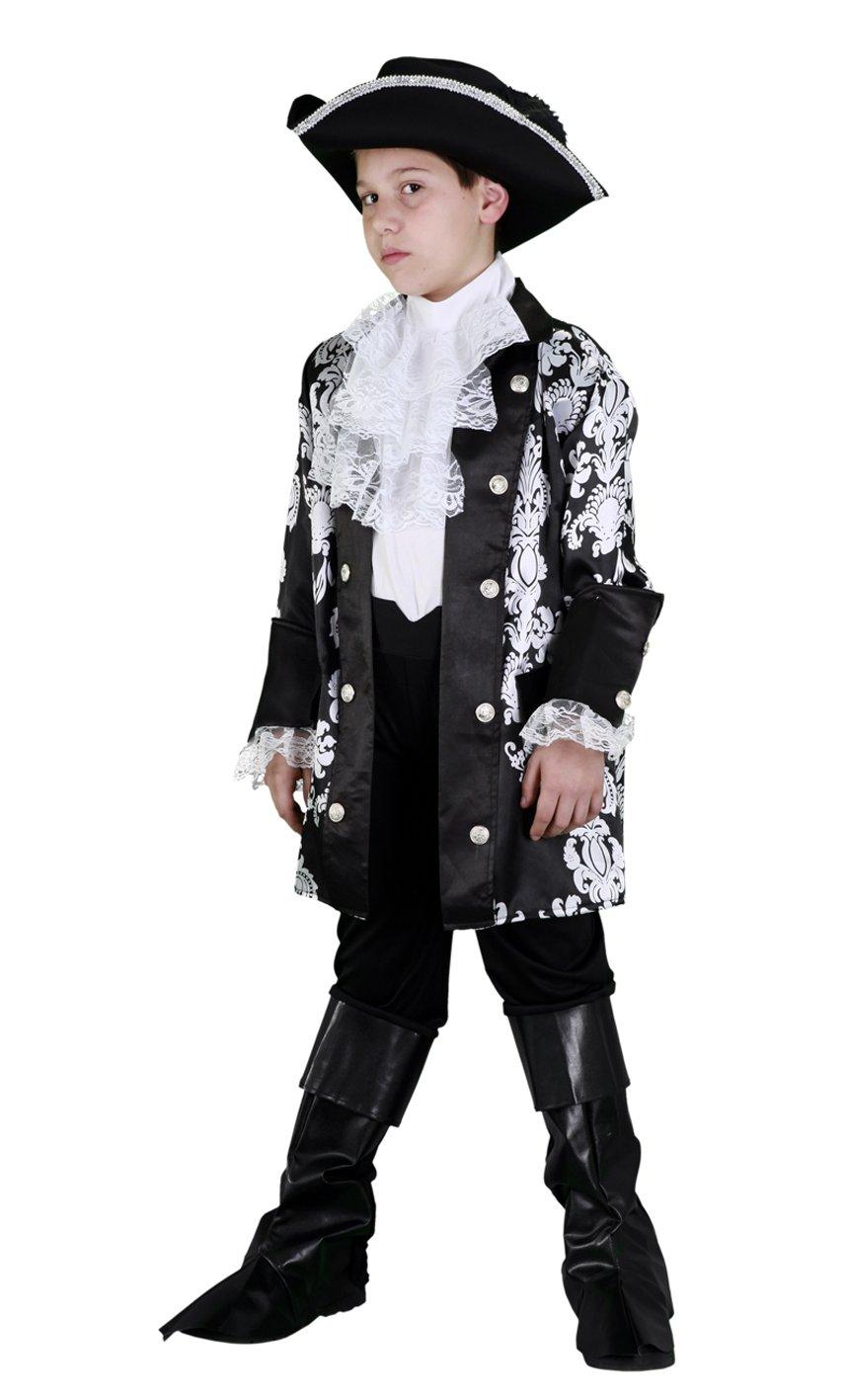 costume pirate garon g9 v49243. Black Bedroom Furniture Sets. Home Design Ideas