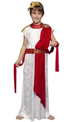 Costume-César-Garçon