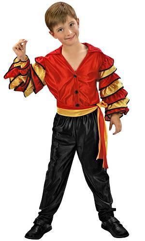 Costume-Espagnol-Garçon-G1