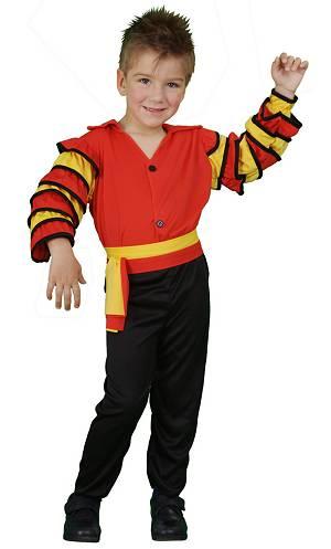 Costume-Espagnol-Garçon-G1-2