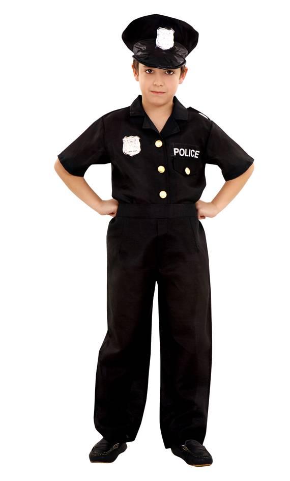 Costume-Policier-enfant