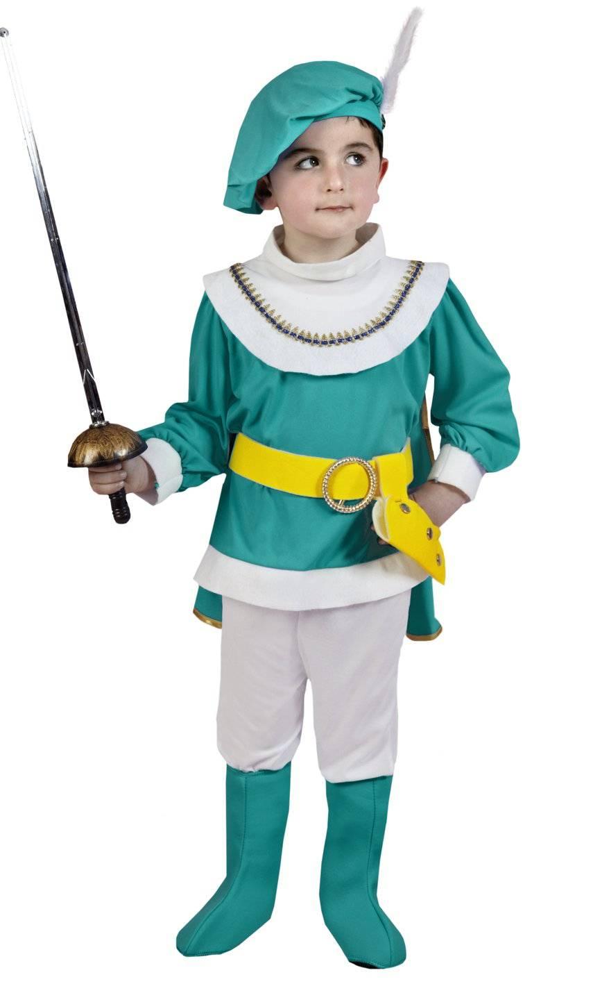 Costume-Prince-Gar�on
