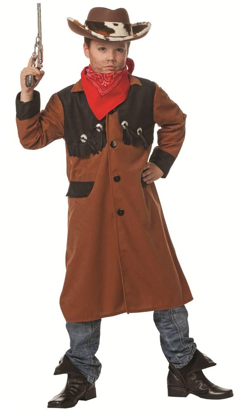 Manteau-CowBoy-enfant