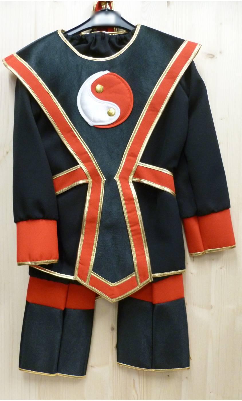 Costume-Ninja-Enfant-Luxe-2