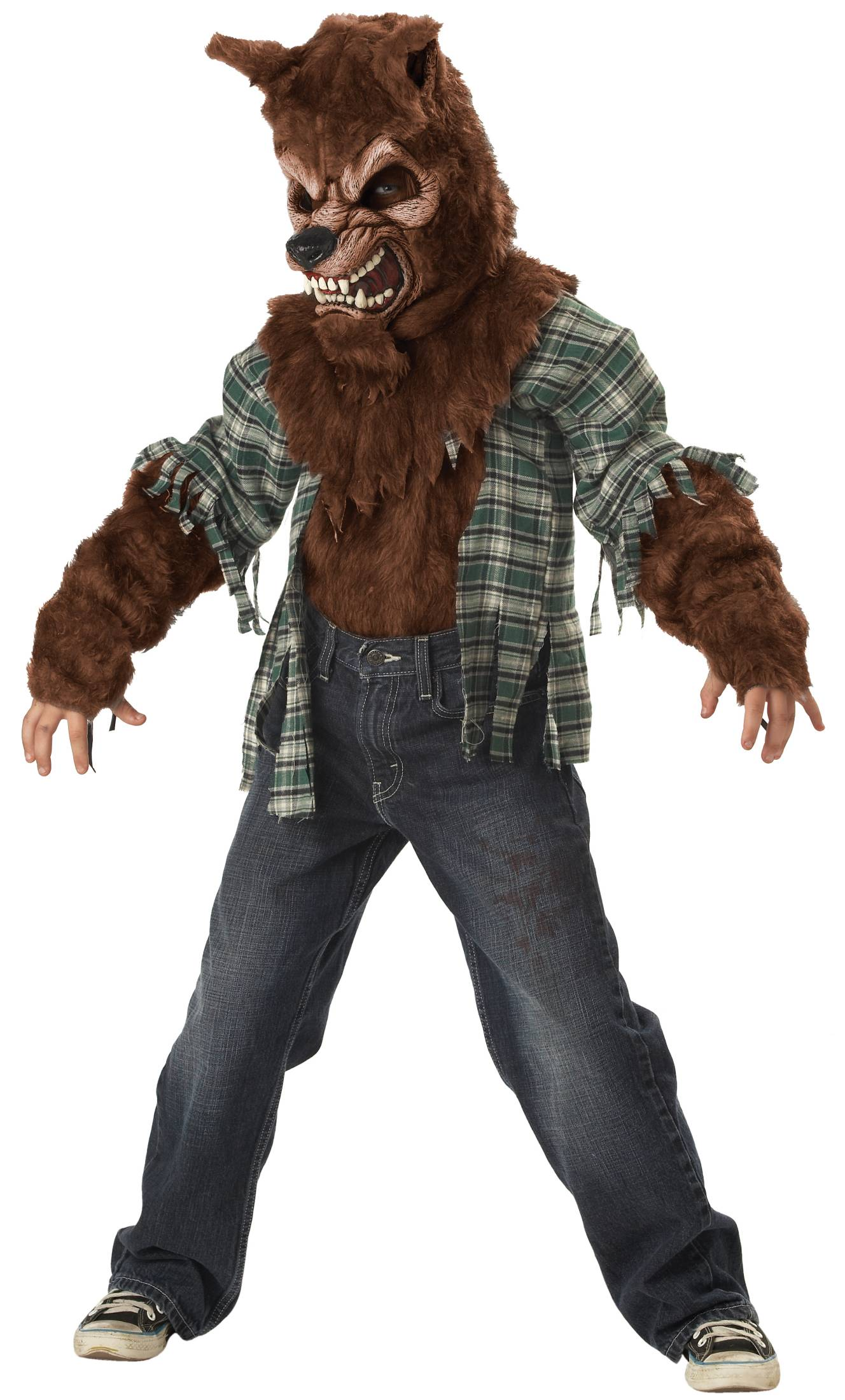 Costume-de-loup-garou
