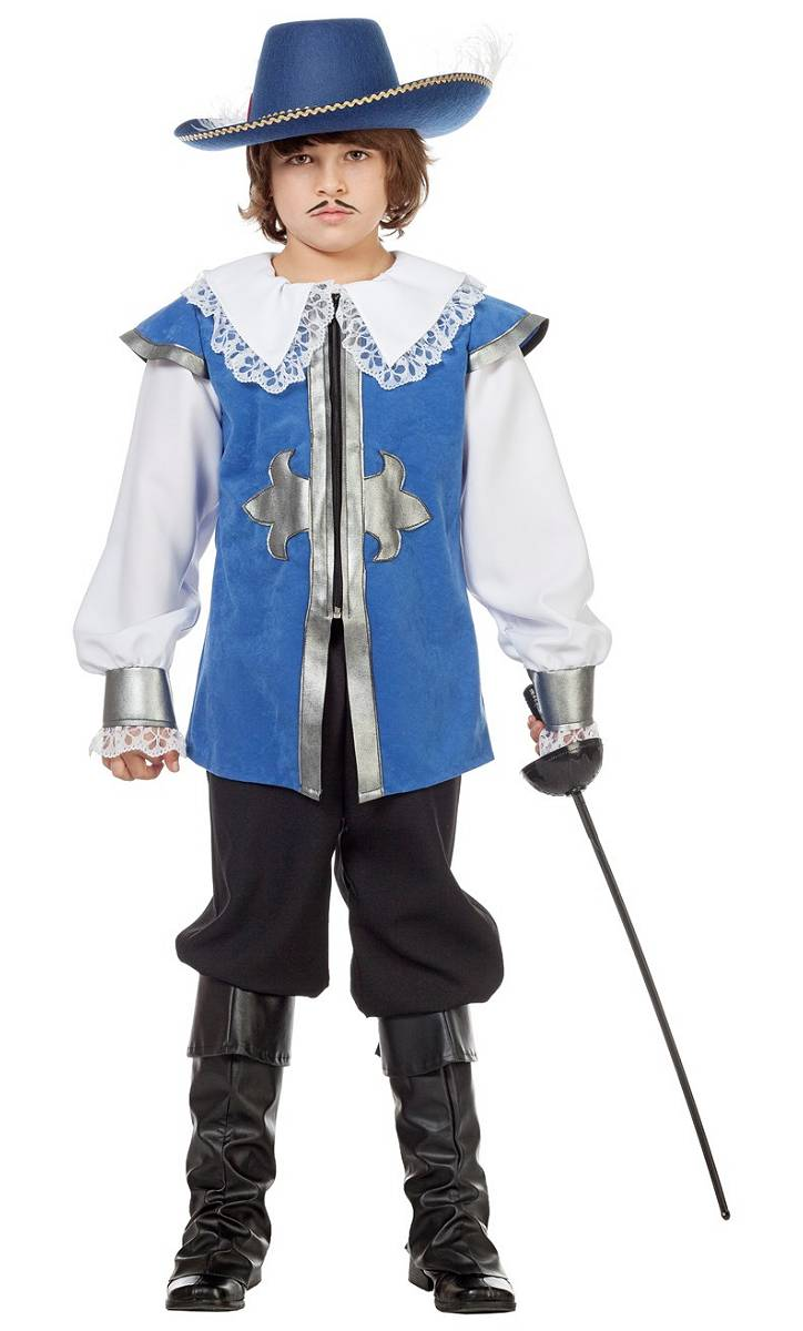 Costume-Mousquetaire-bleu-enfant