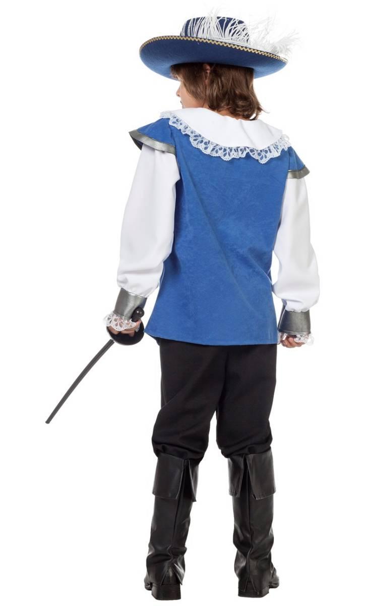 Costume-Mousquetaire-bleu-enfant-2