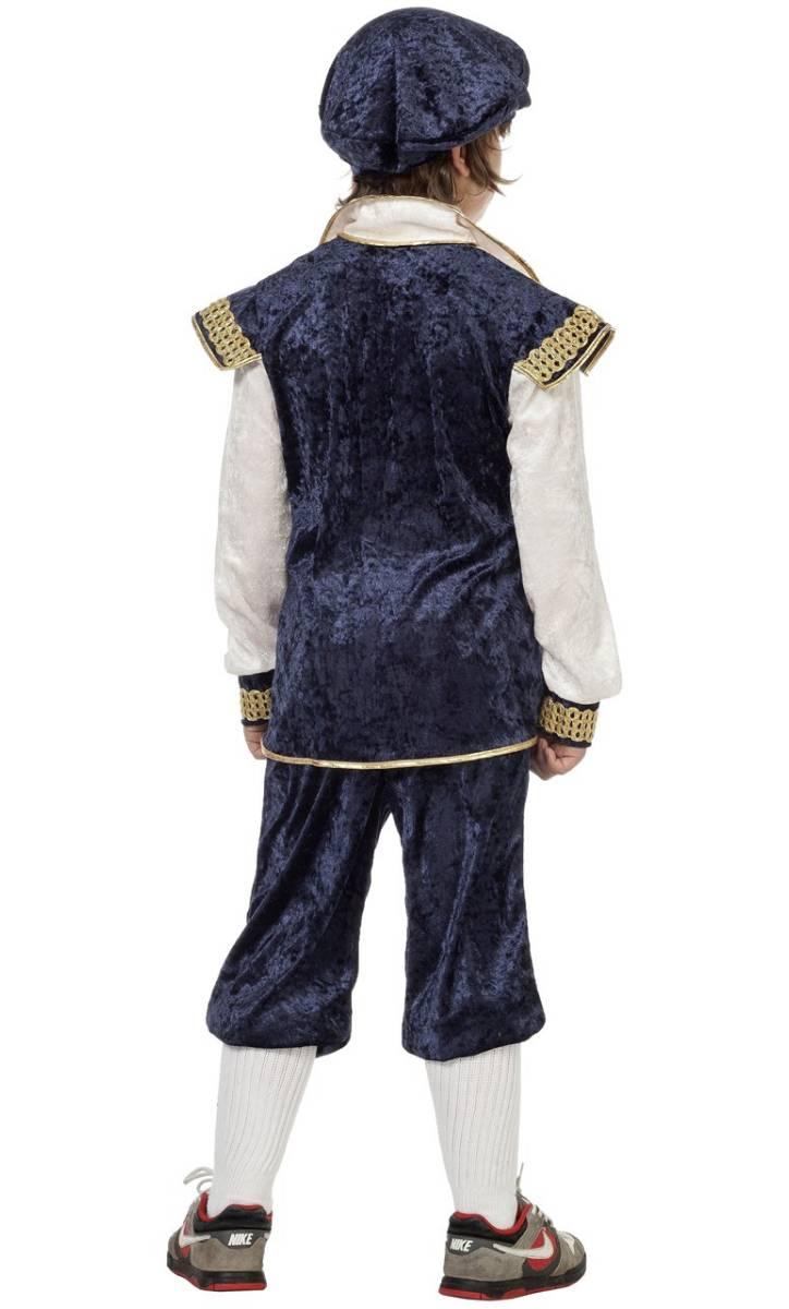 Costume-Prince-Garçon-2