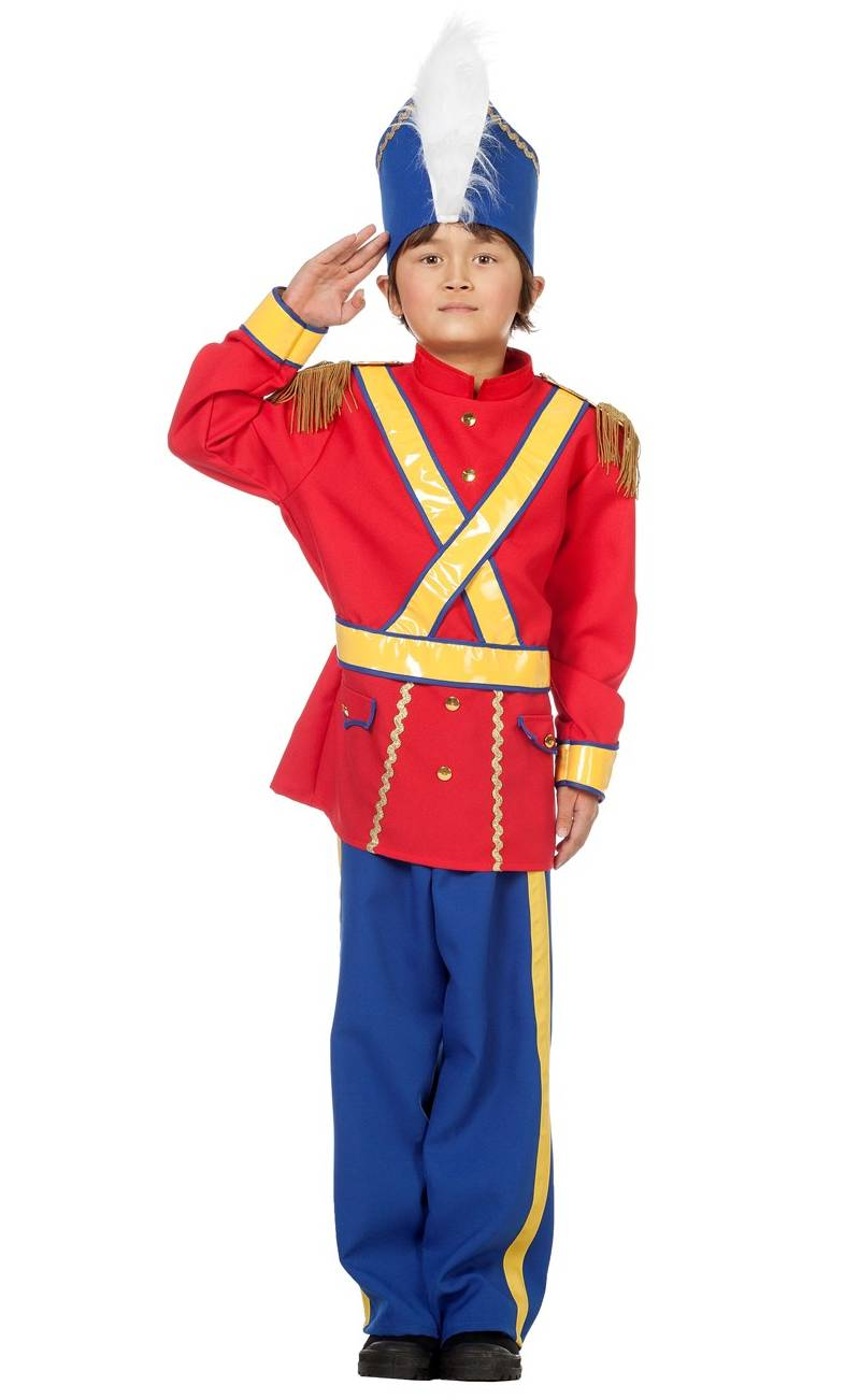 Costume-Soldat-gar�on