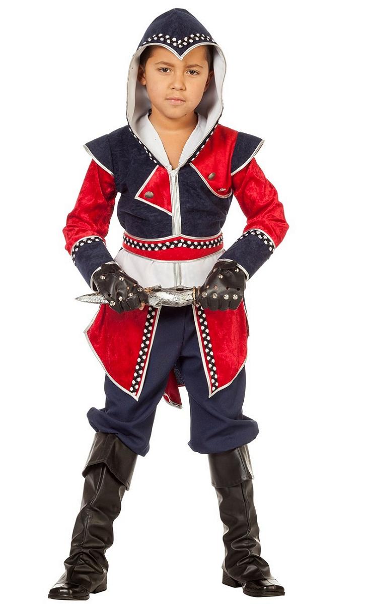 Déguisement-ninja-ou-assassin-enfant