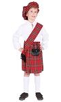 Costume-écossais