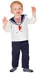 Costume-de-marin-bébé