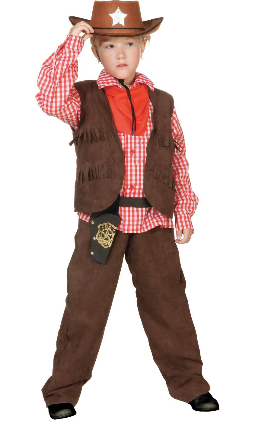 costume cowboy gar on v49299. Black Bedroom Furniture Sets. Home Design Ideas