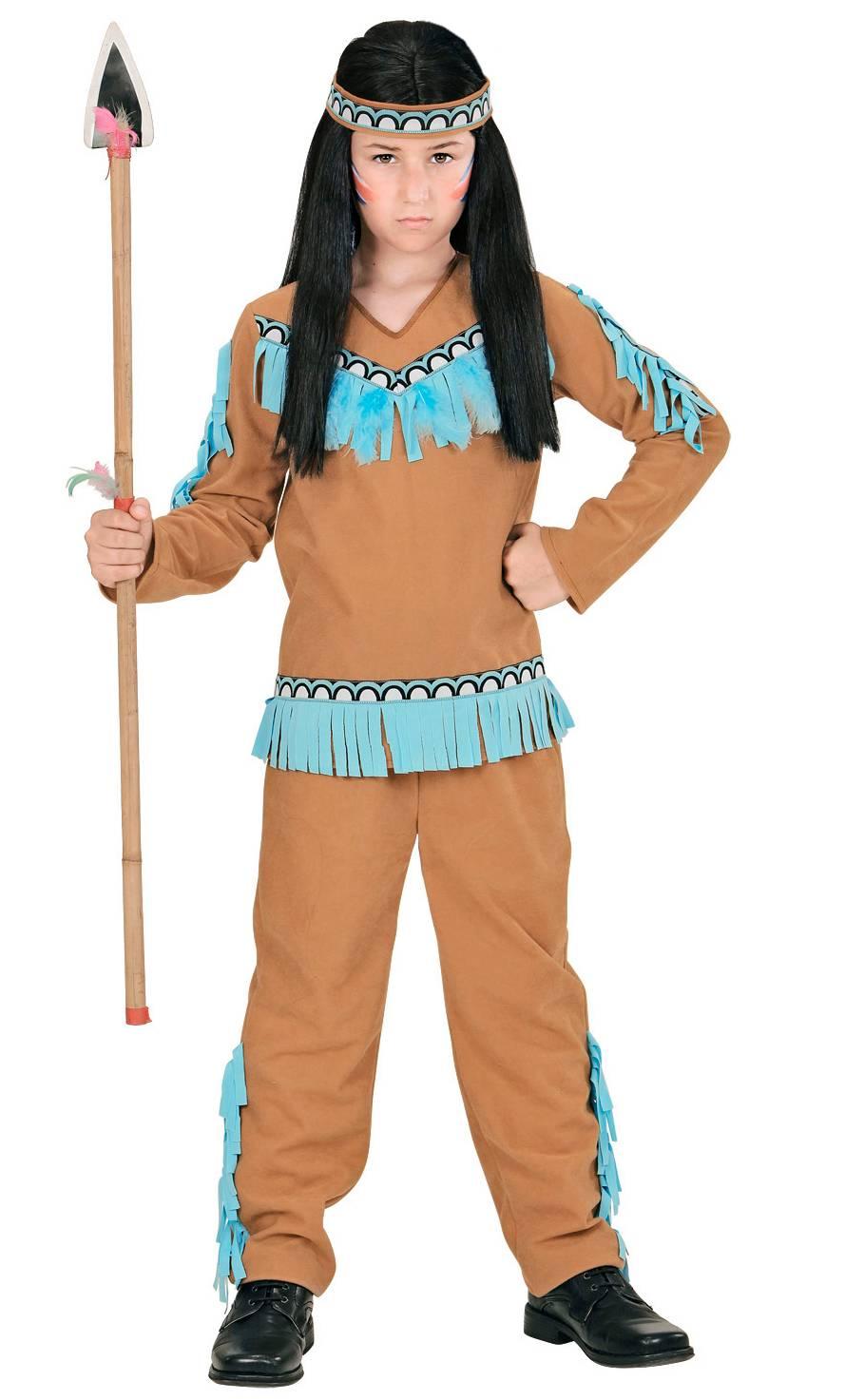 Costume-Indien-Garçon-2