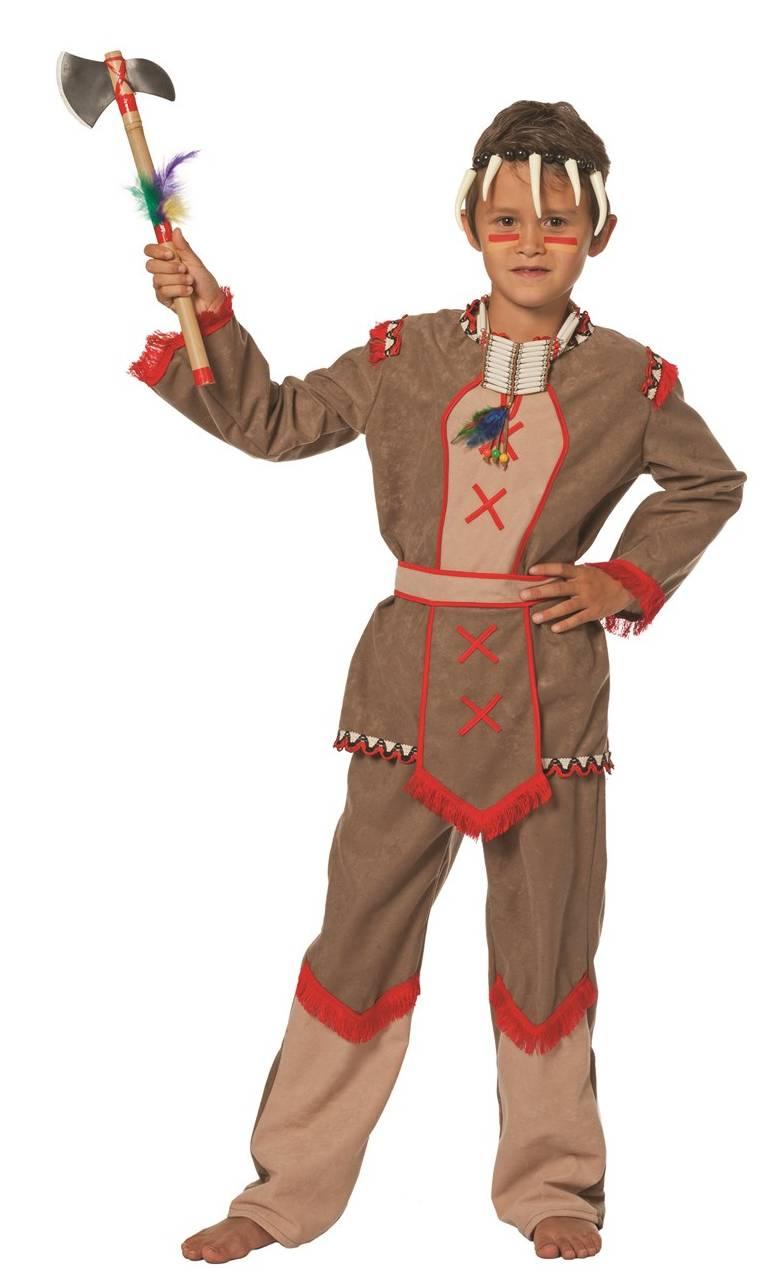 Costume-Indien-Garçon