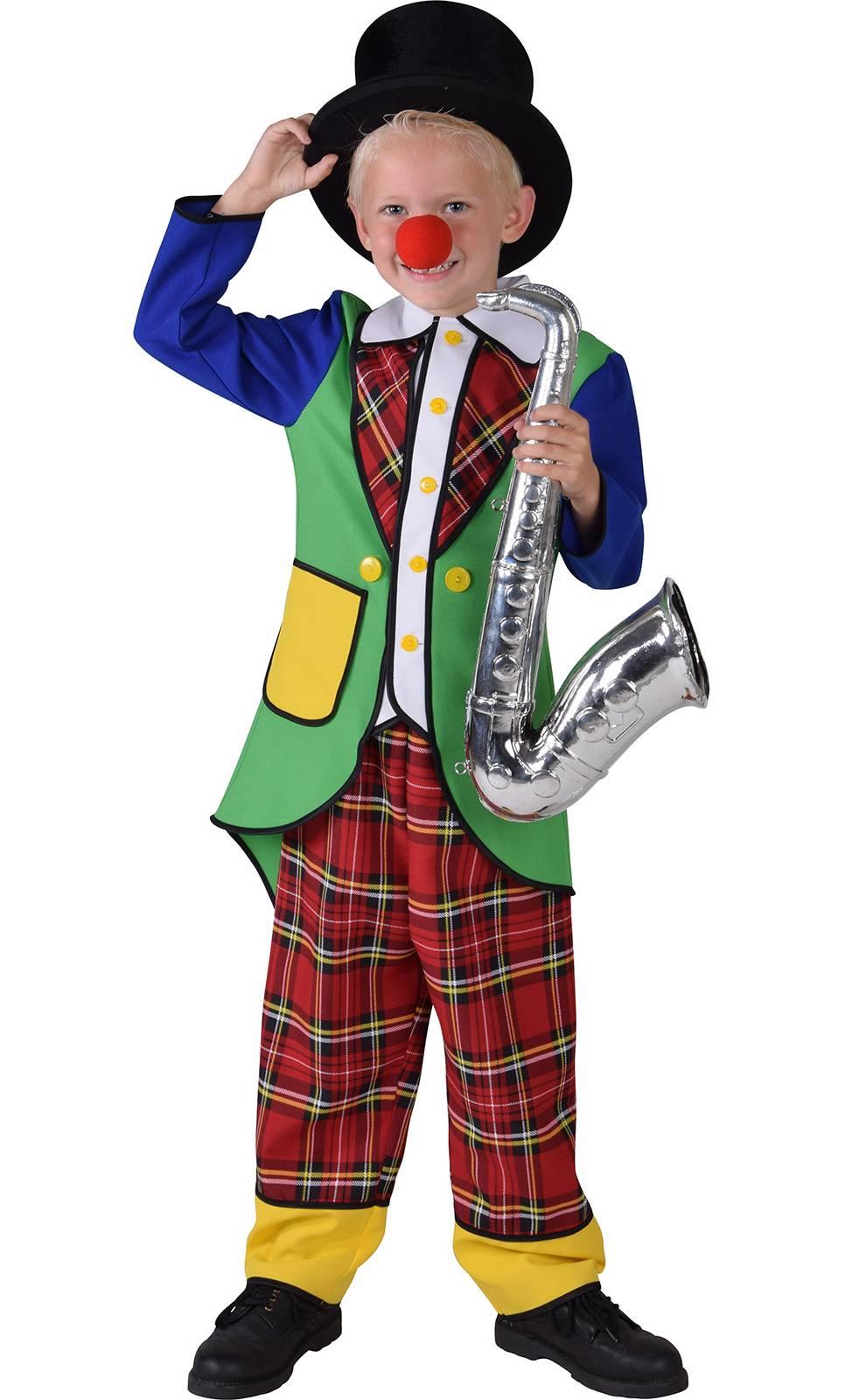 Costume-Clown-Enfant