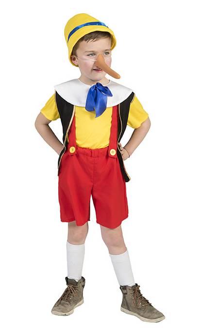 Costume-Pinocchio-Enfant