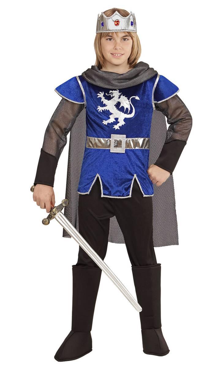 Costume de chevalier garçon