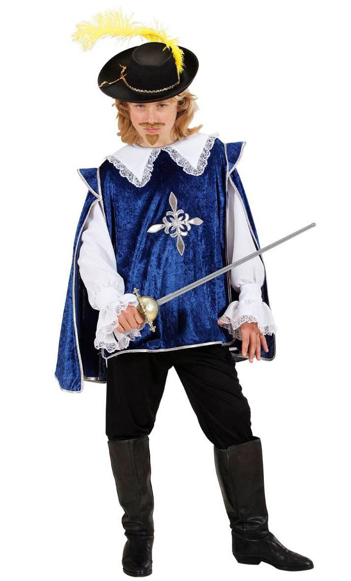 Costume-de-mousquetaire