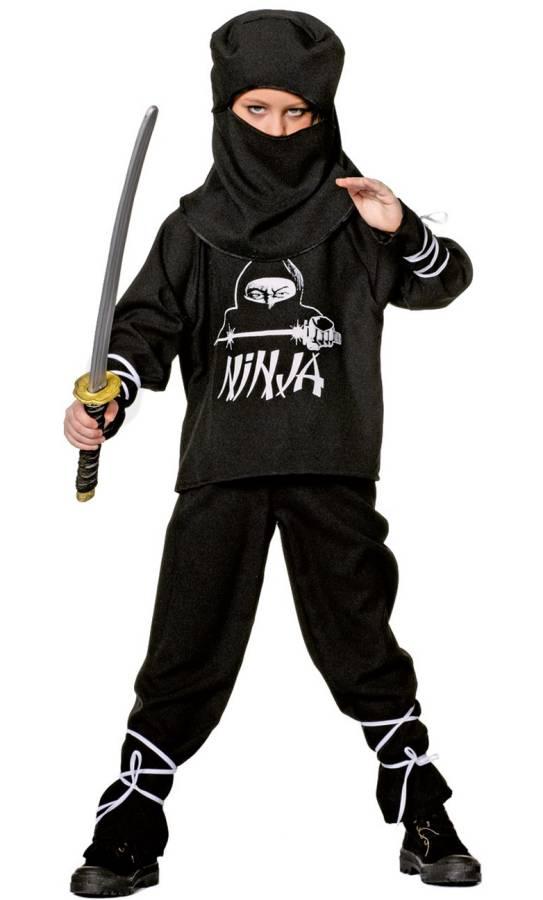 Costume-ninja-garçon