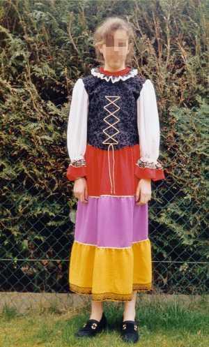 Costume-Tsigane