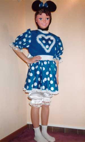 Costume-Marnie