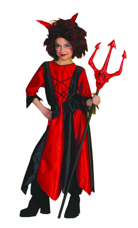 Costume-Diablesse
