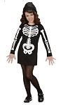 Costume-squelette-fille