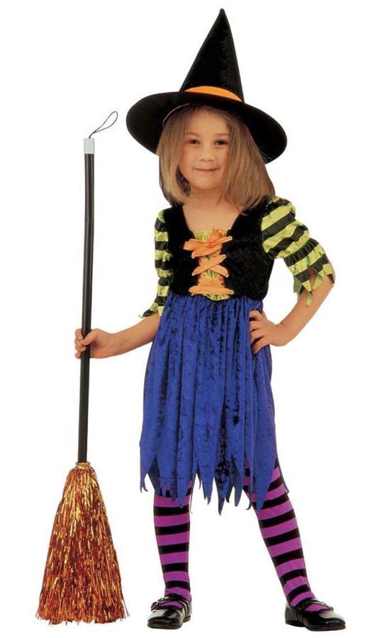 Costume-de-sorcière-3-ans