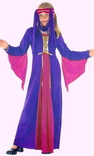 Costume-Médiévale-D2