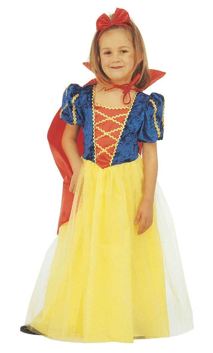 Costume-de-Blanche-Neige-pour-petite-fille