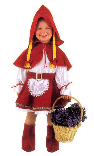 Costume-Chaperon-rouge