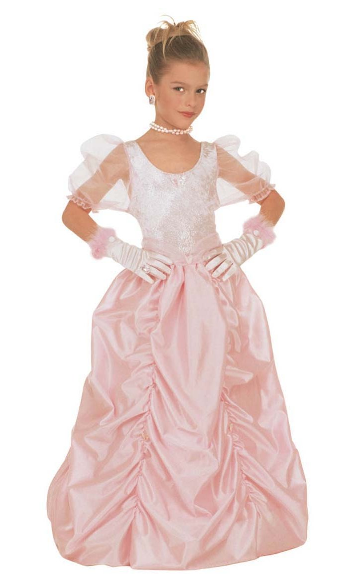 Robe-de-Princesse-enfant-Pamela