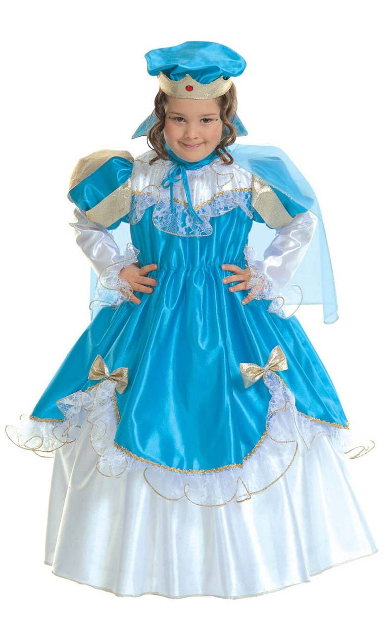 Costume-Princesse-Azur