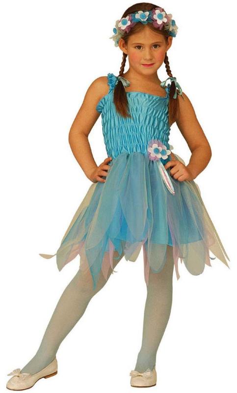 Costume-Elfe-fleur-bleu