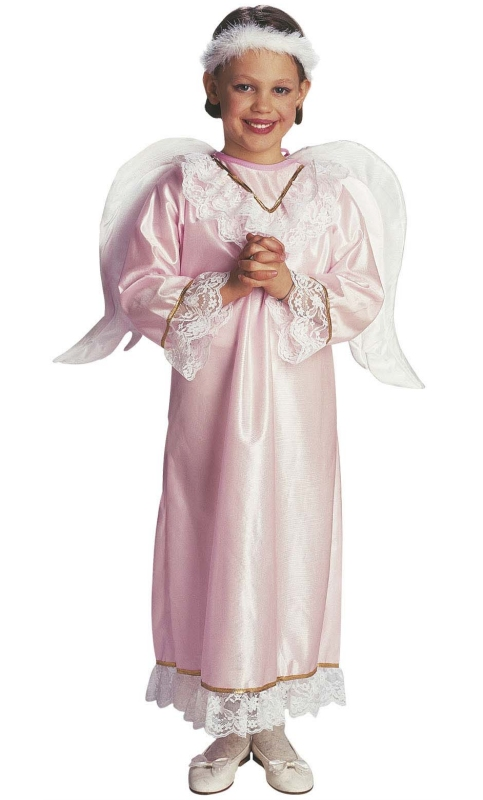 Costume-Ange