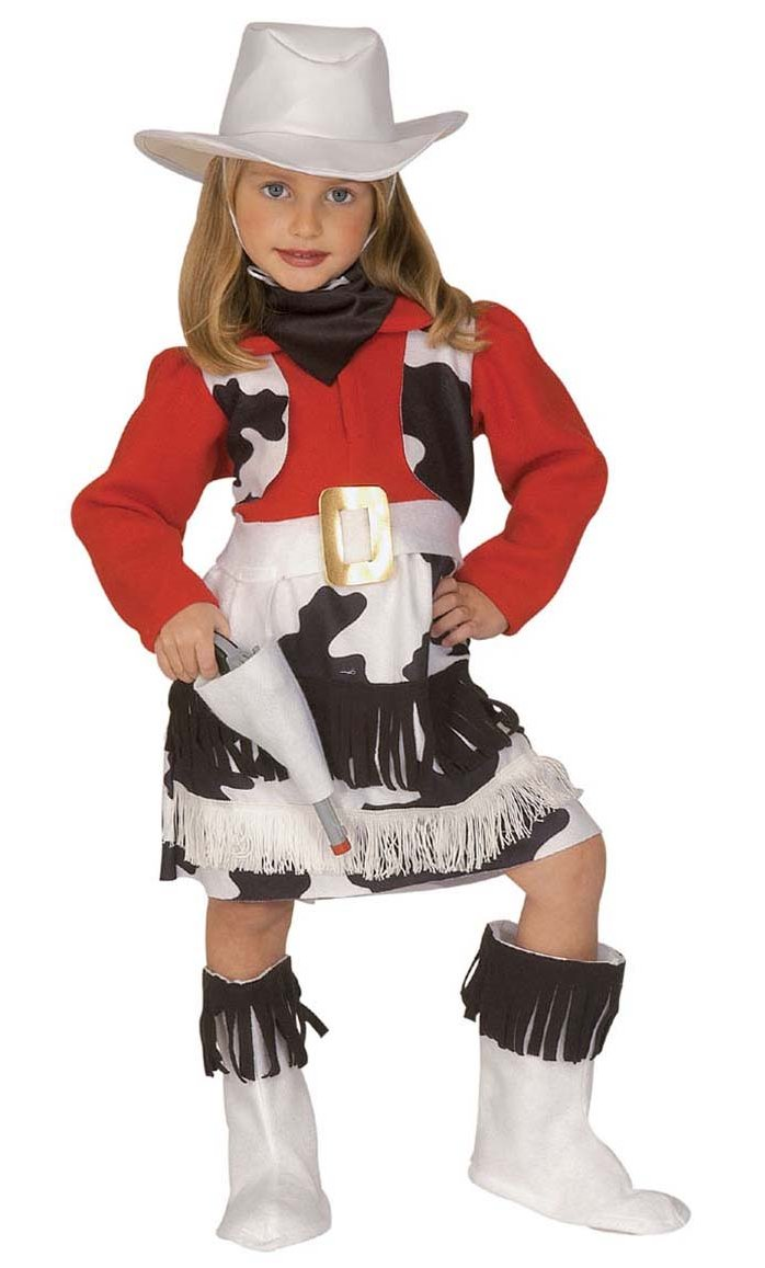 Costume-Petite-Cow-girl