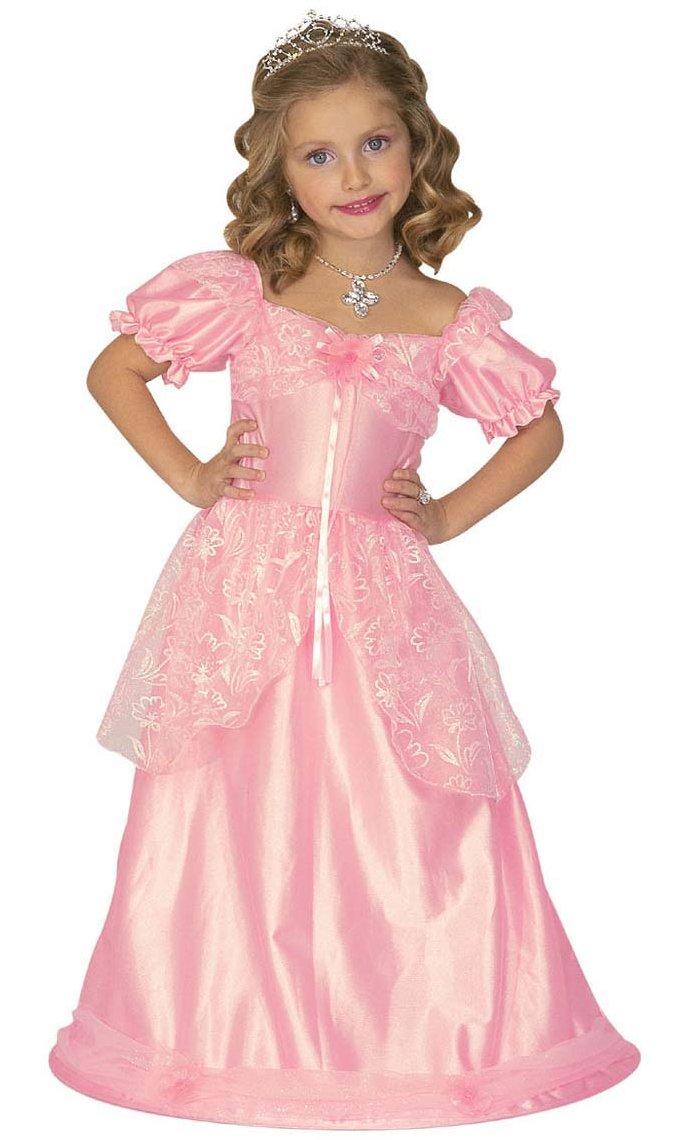 Robe-de-Princesse-rose-ans