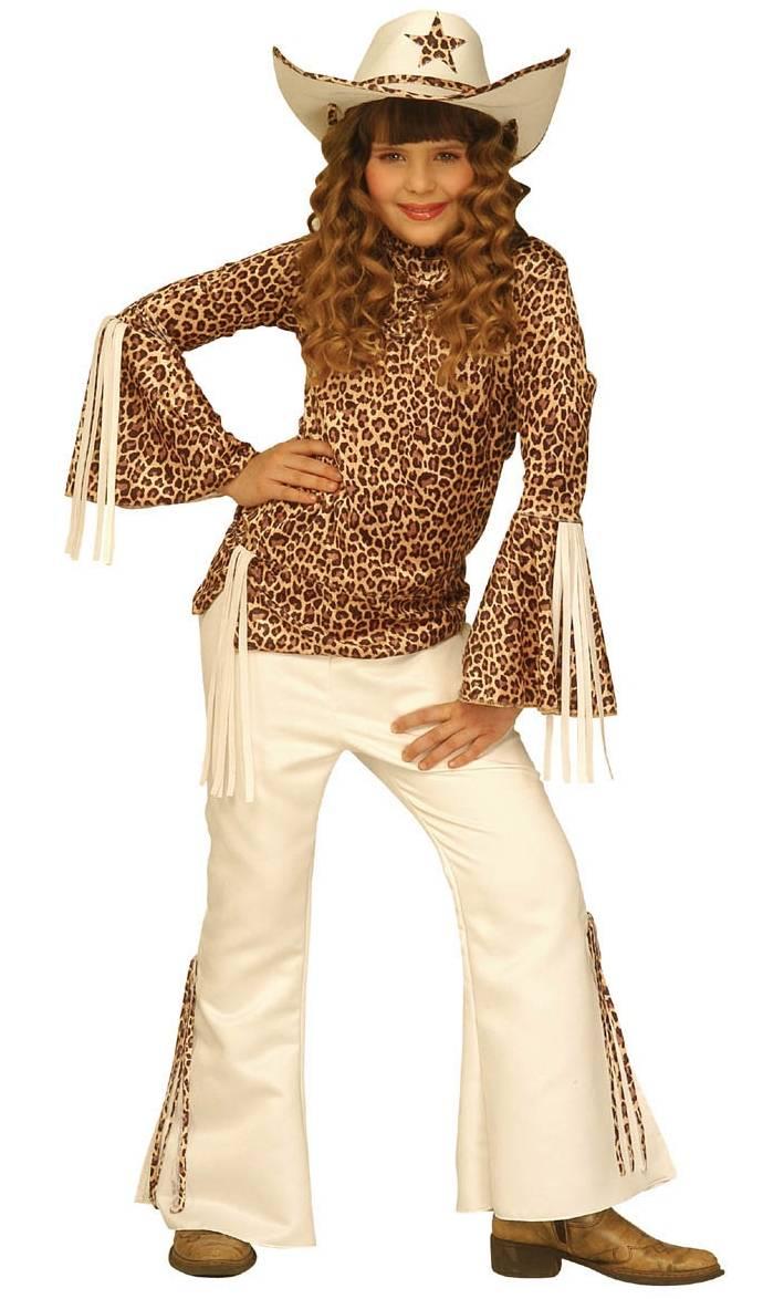 Costume-de-cowgirl-ans