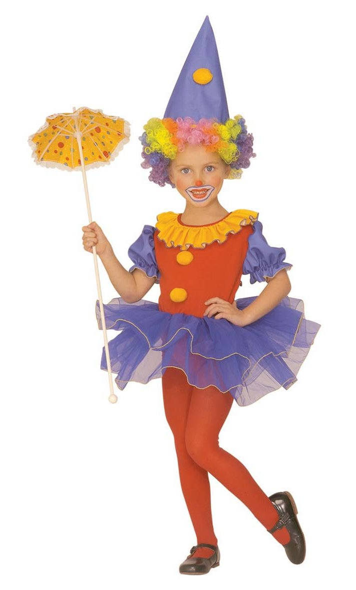 Costume-Clown-fille