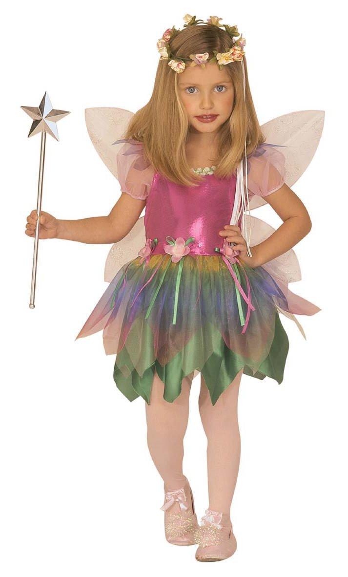 Costume fe arc en ciel v59124 - Deguisement en o ...