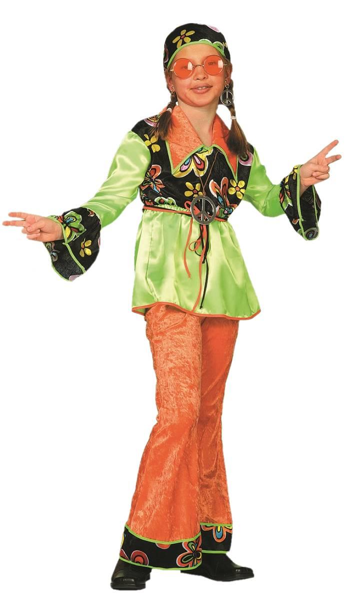 Costume-de-hippy-pour-fille-ans