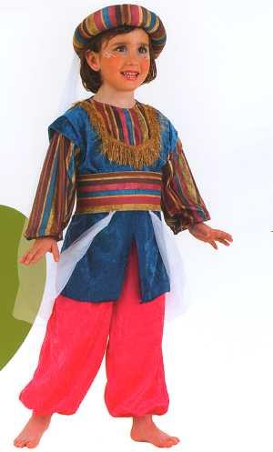 Costume-BB-Orientale