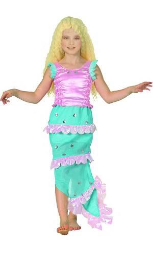 Costume-Petite-sirène