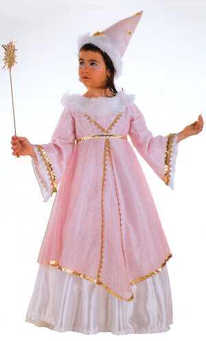 Costume-Fée
