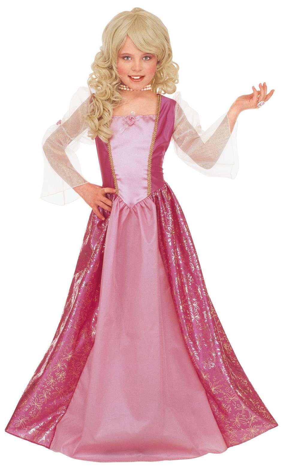 Robe-de-Princesse-ans