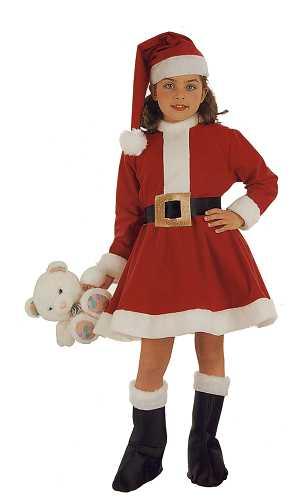 costume noel enfant Costume fille noël d1 v59153 costume noel enfant
