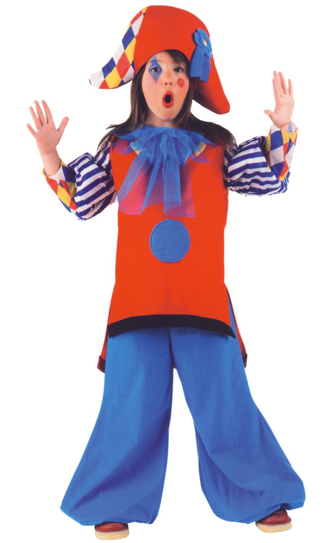 Costume-Arlequine